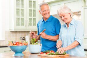 راههای تقویت سالمندان در منزل